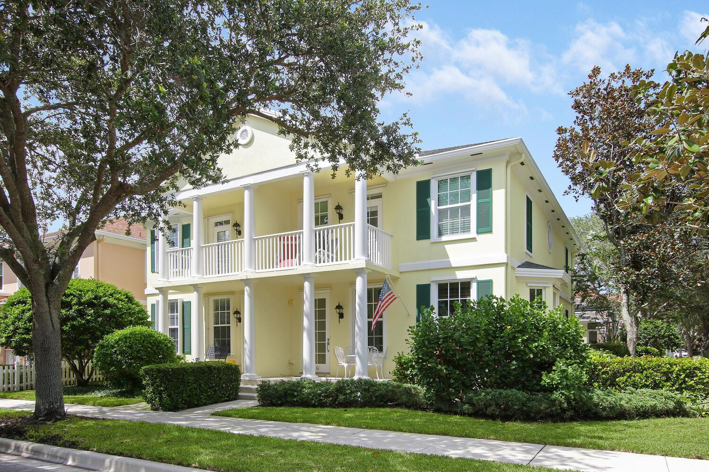161 Promenade Way, Jupiter, FL 33458