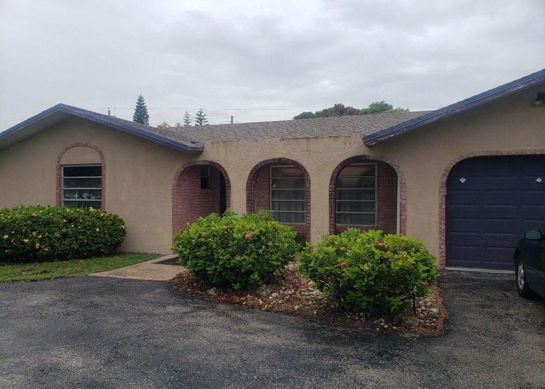 4663 NE 4th Avenue, Boca Raton, FL 33431