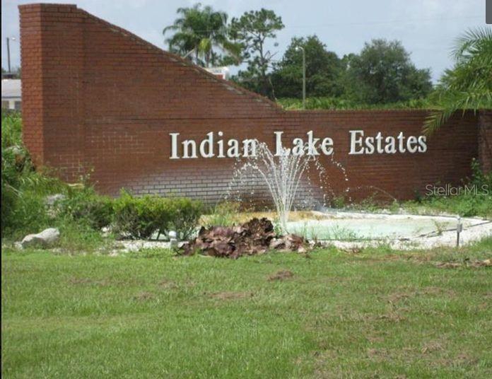 Indian Lake Estates