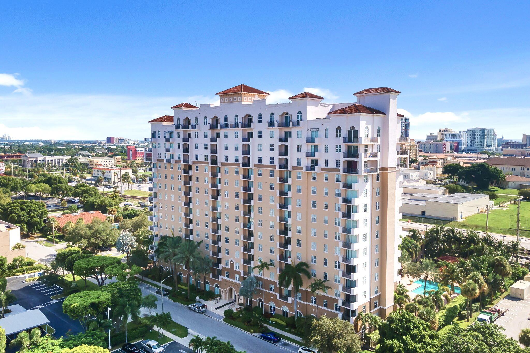 Montecito Condo