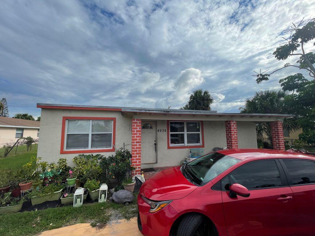 4636 Myrtle Lane West Palm Beach, FL 33417 photo 1