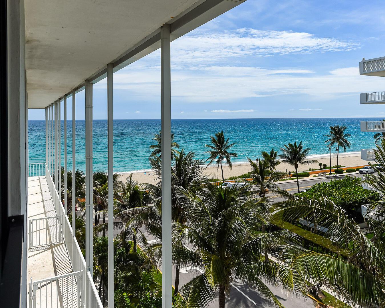 400 S Ocean Boulevard 420-S  Palm Beach FL 33480
