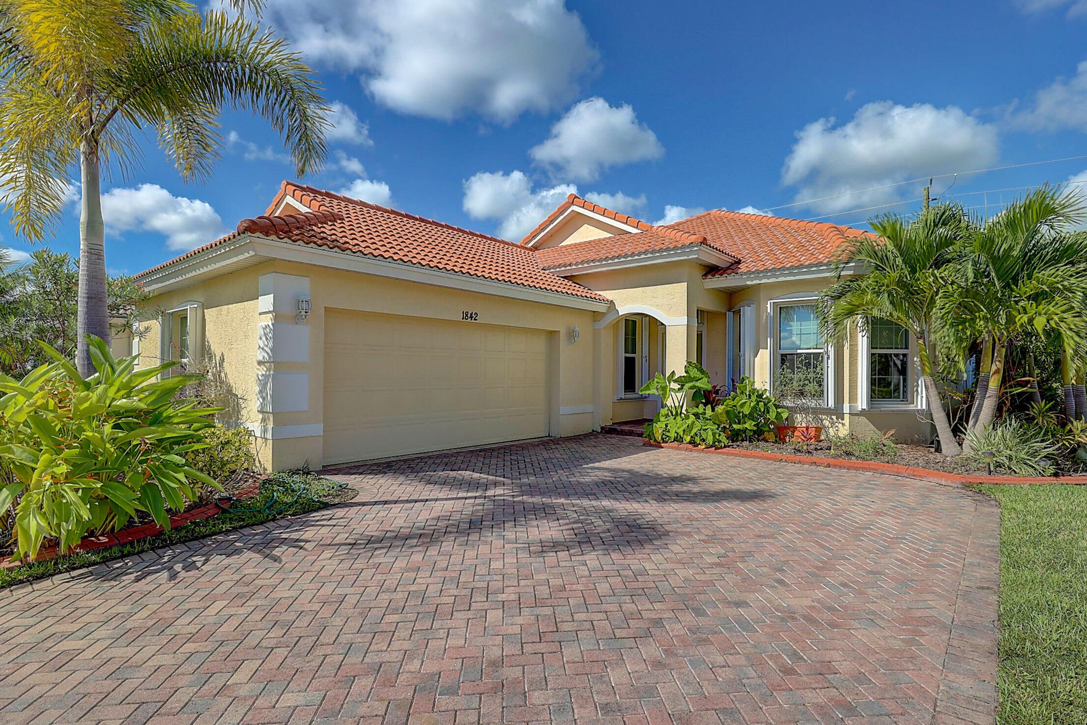 Home for sale in Eagle Marsh Jensen Beach Florida