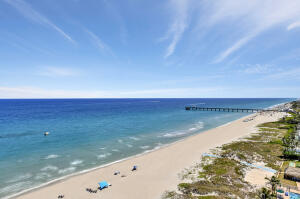 Famous Deerfield Beach Pier