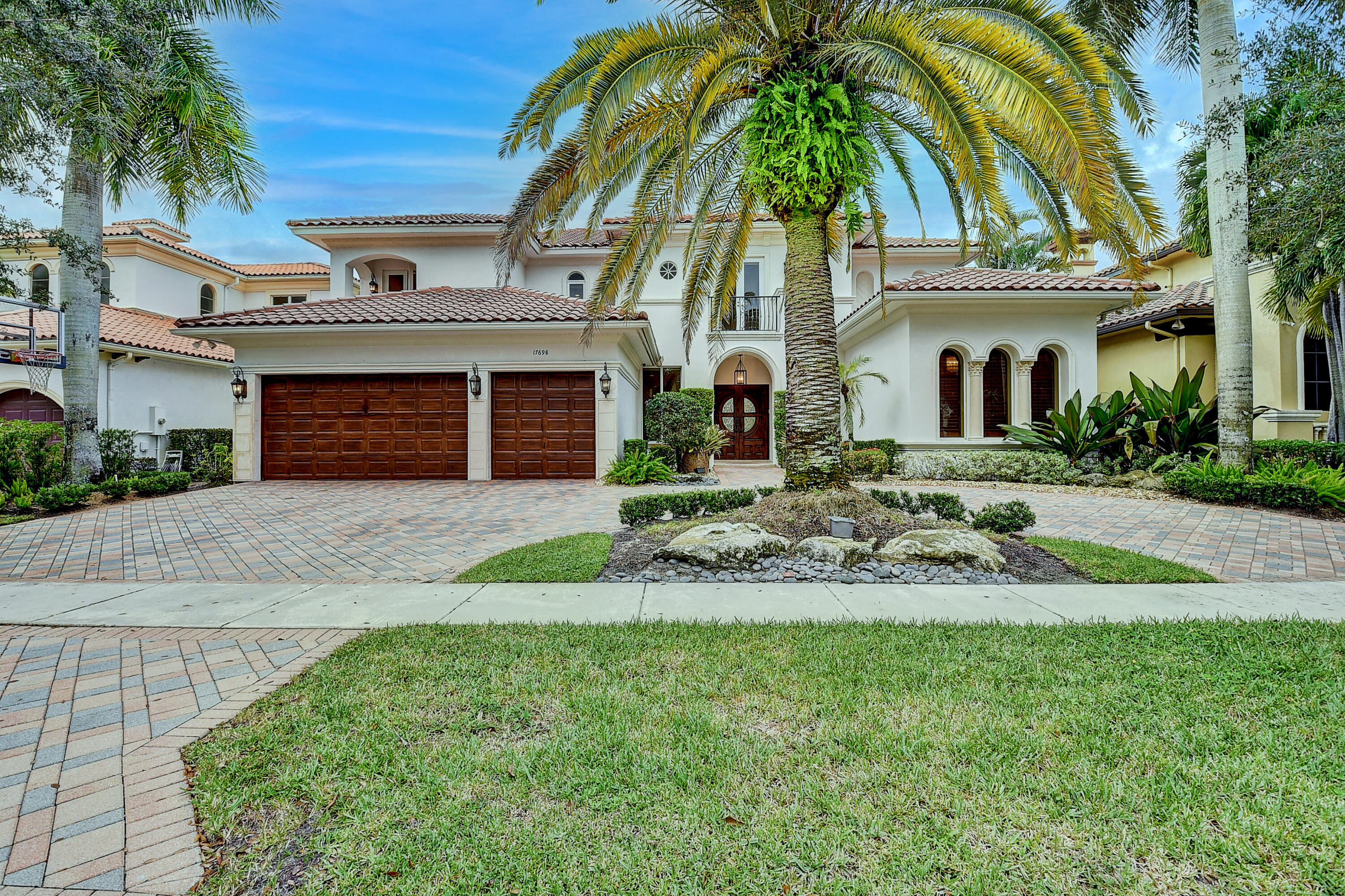 17698 Middlebrook Way - 6/5 in OAKS AT BOCA RATON 1