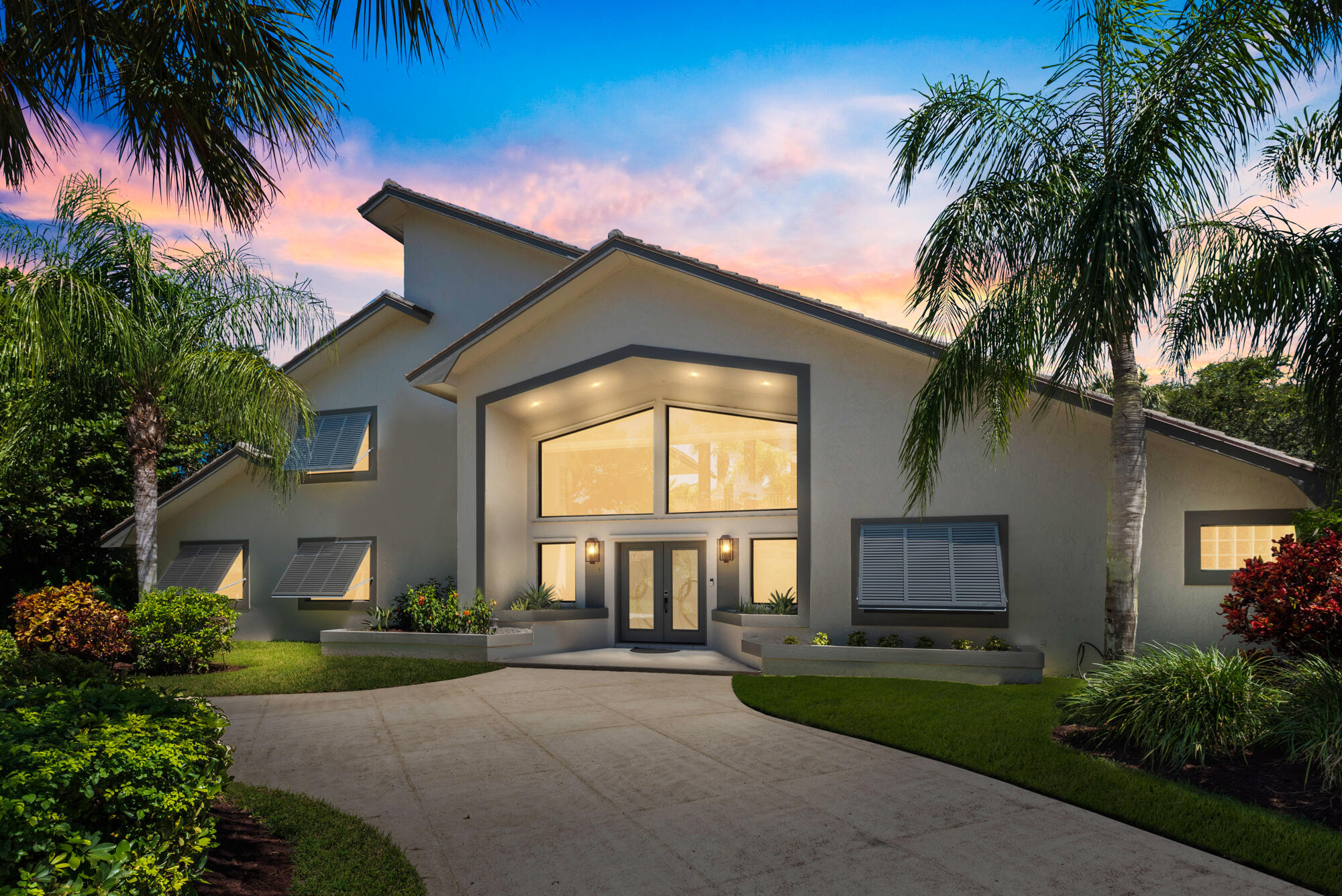 Home for sale in MYSTIC COVE A PLAT OF Hobe Sound Florida