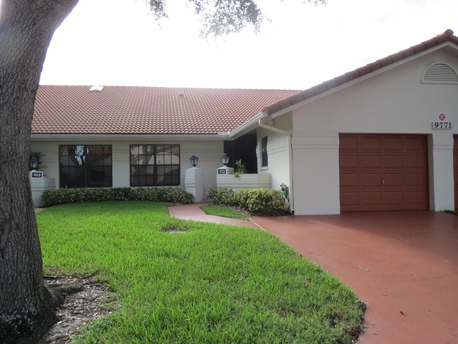 9771  Pavarotti Terrace 103 For Sale 10749532, FL