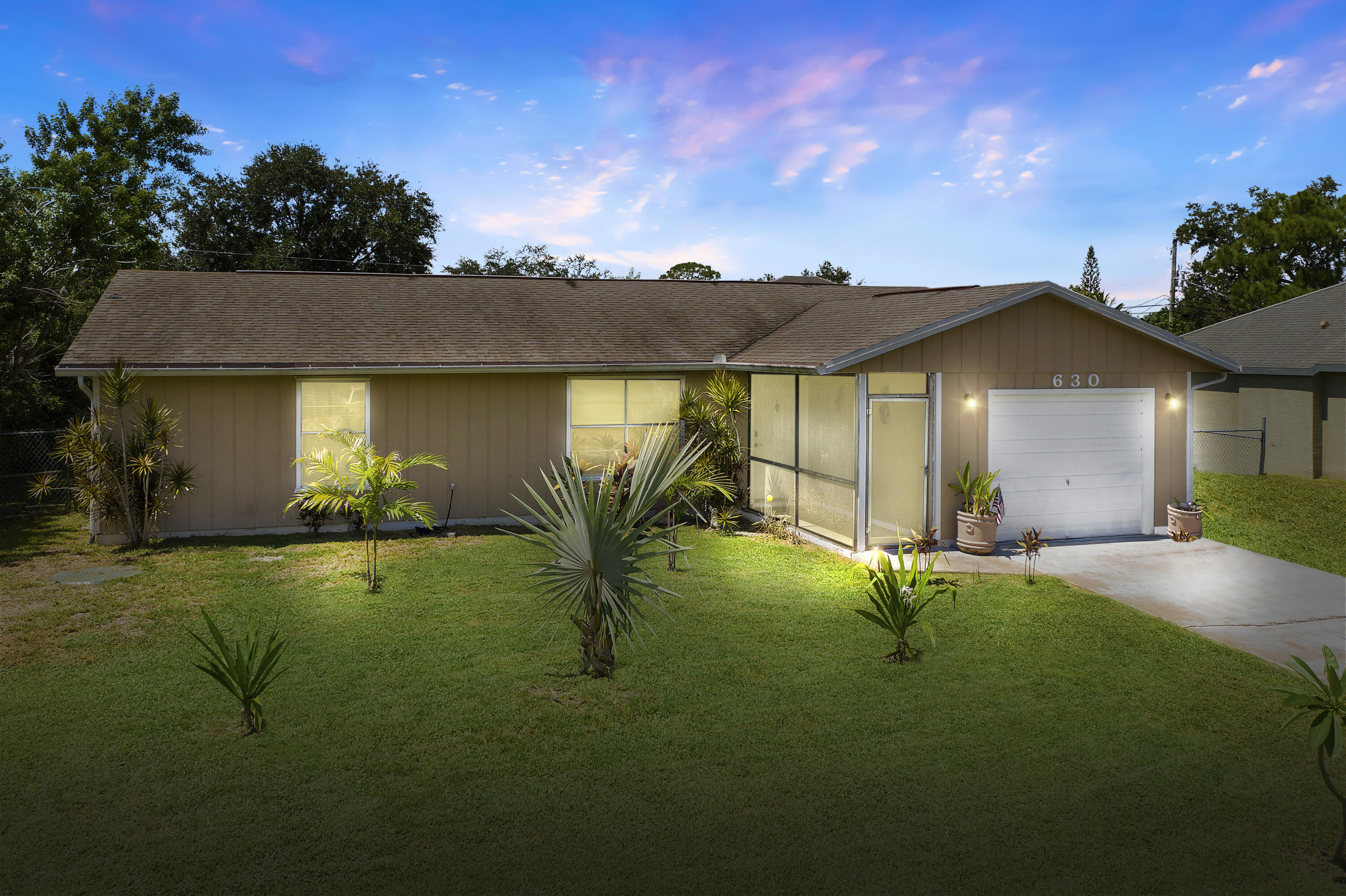 Home for sale in PORT ST LUCIE SECTION 27 Port Saint Lucie Florida