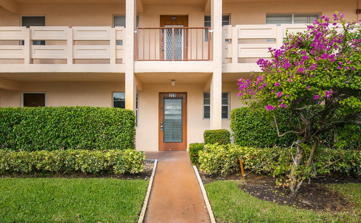 14721  Bonaire 109 Boulevard 109 For Sale 10749552, FL