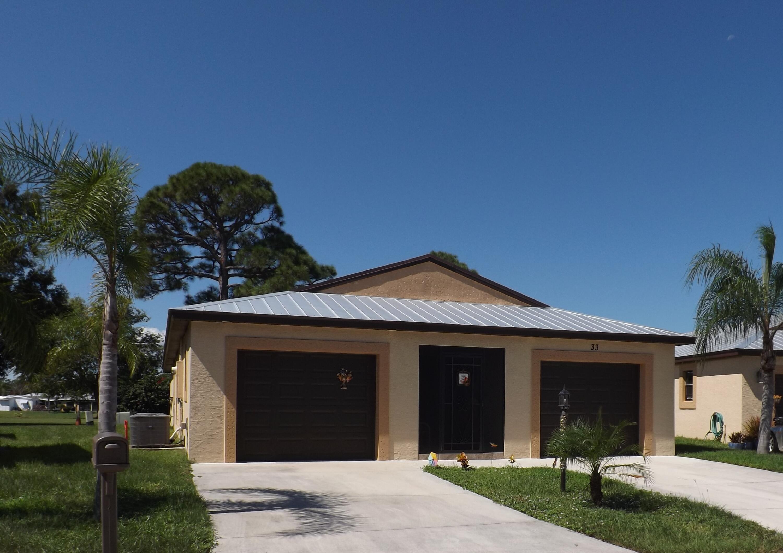 Photo of 33 Las Casitas, Fort Pierce, FL 34951