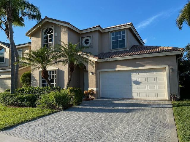 3654  Old Lighthouse Circle  For Sale 10749550, FL