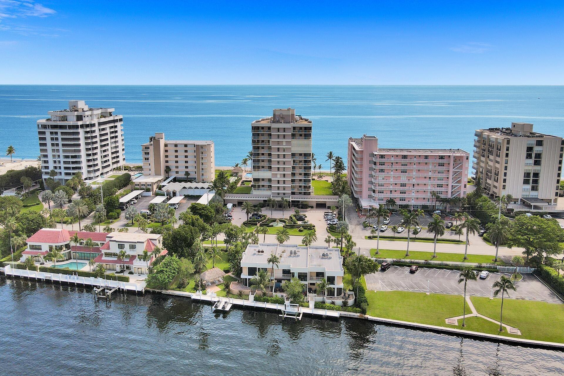 2916 S Ocean Boulevard Th1 For Sale 10751371, FL