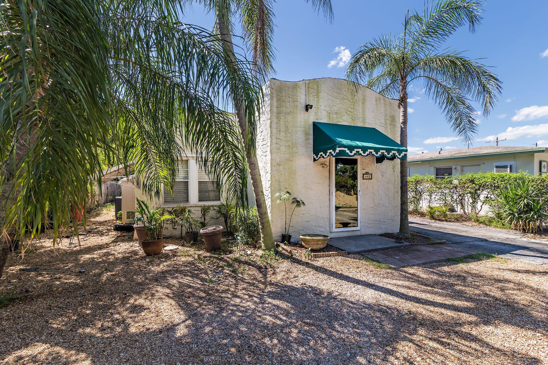 Home for sale in ESTS OF SOUTH PALM BEACH REV West Palm Beach Florida