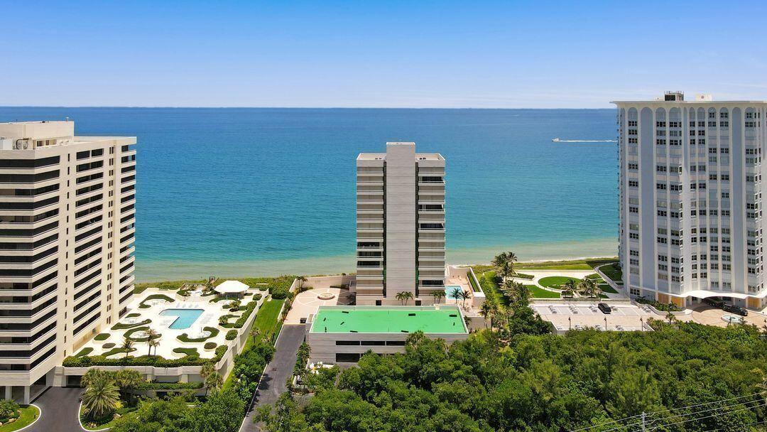 5250 N Ocean 6n Drive 6-N  Singer Island FL 33404