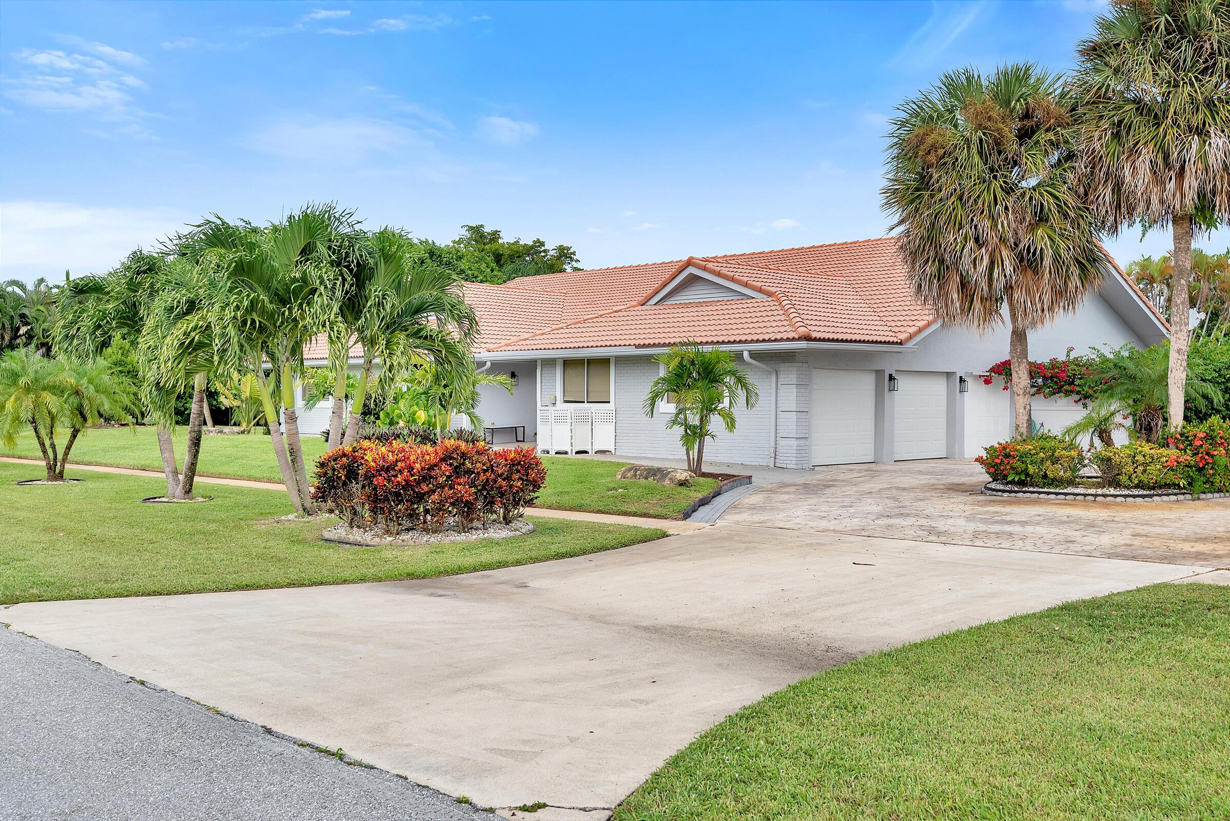 Photo of 11240 Wingfoot Drive, Boynton Beach, FL 33437