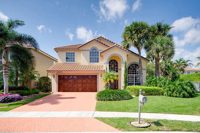 Home for sale in MISSION BAY TR H PH 2 Boca Raton Florida