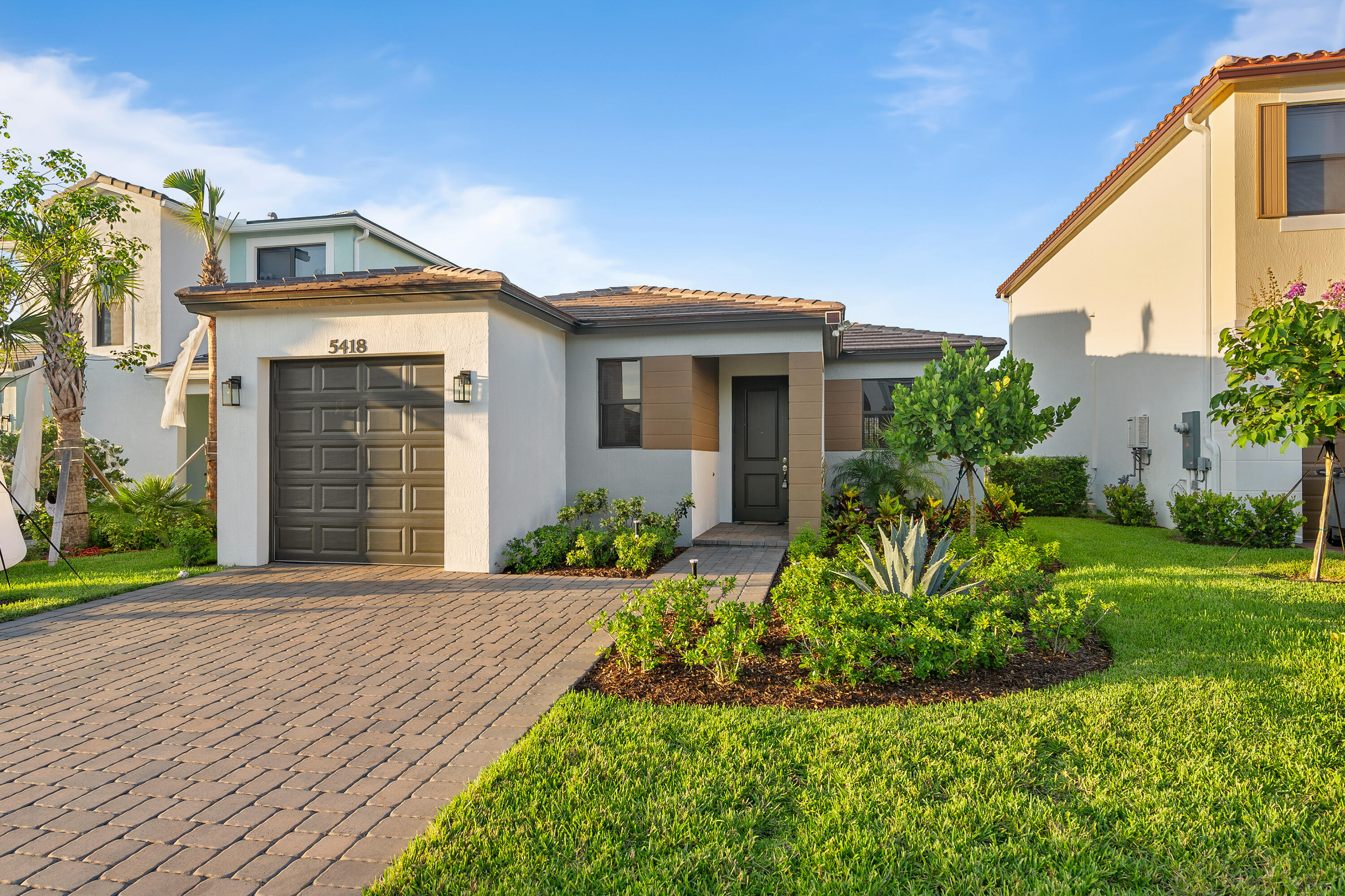 Home for sale in SKY COVE Loxahatchee Florida