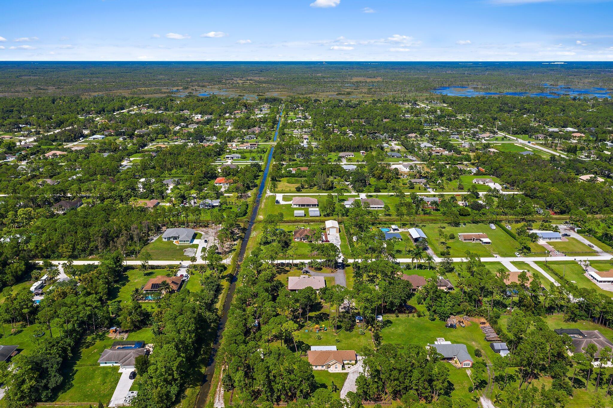 17726 87th Lane Loxahatchee, FL 33470 photo 82
