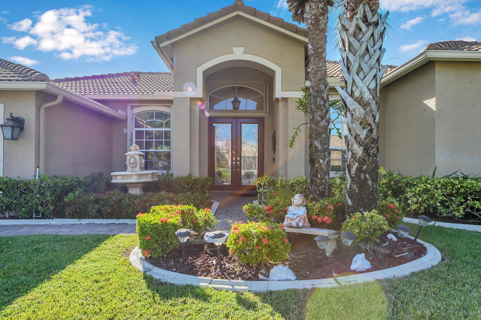 3823 Cypress Lake Drive Lake Worth, FL 33467 photo 4