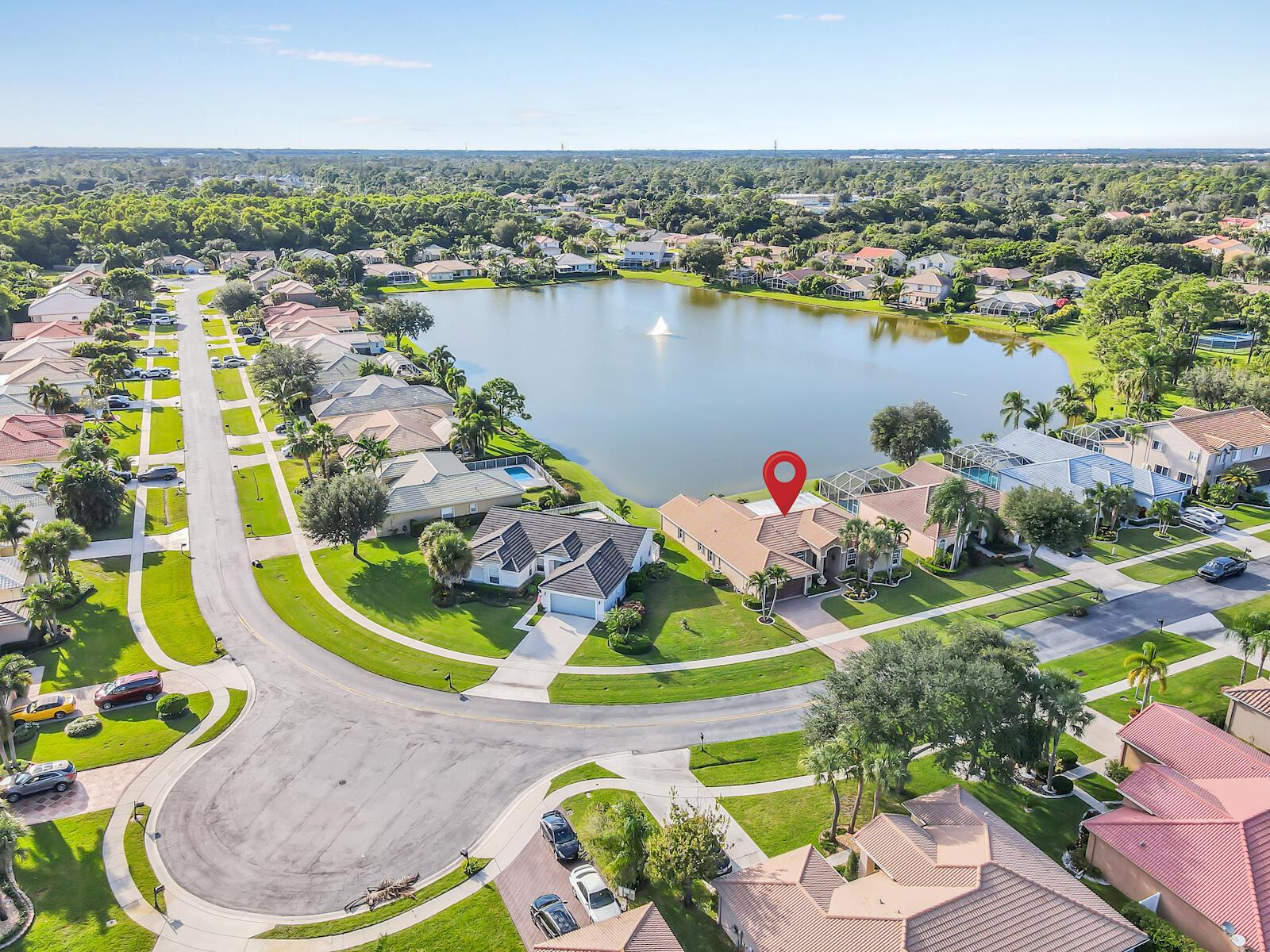 3823 Cypress Lake Drive Lake Worth, FL 33467 photo 30