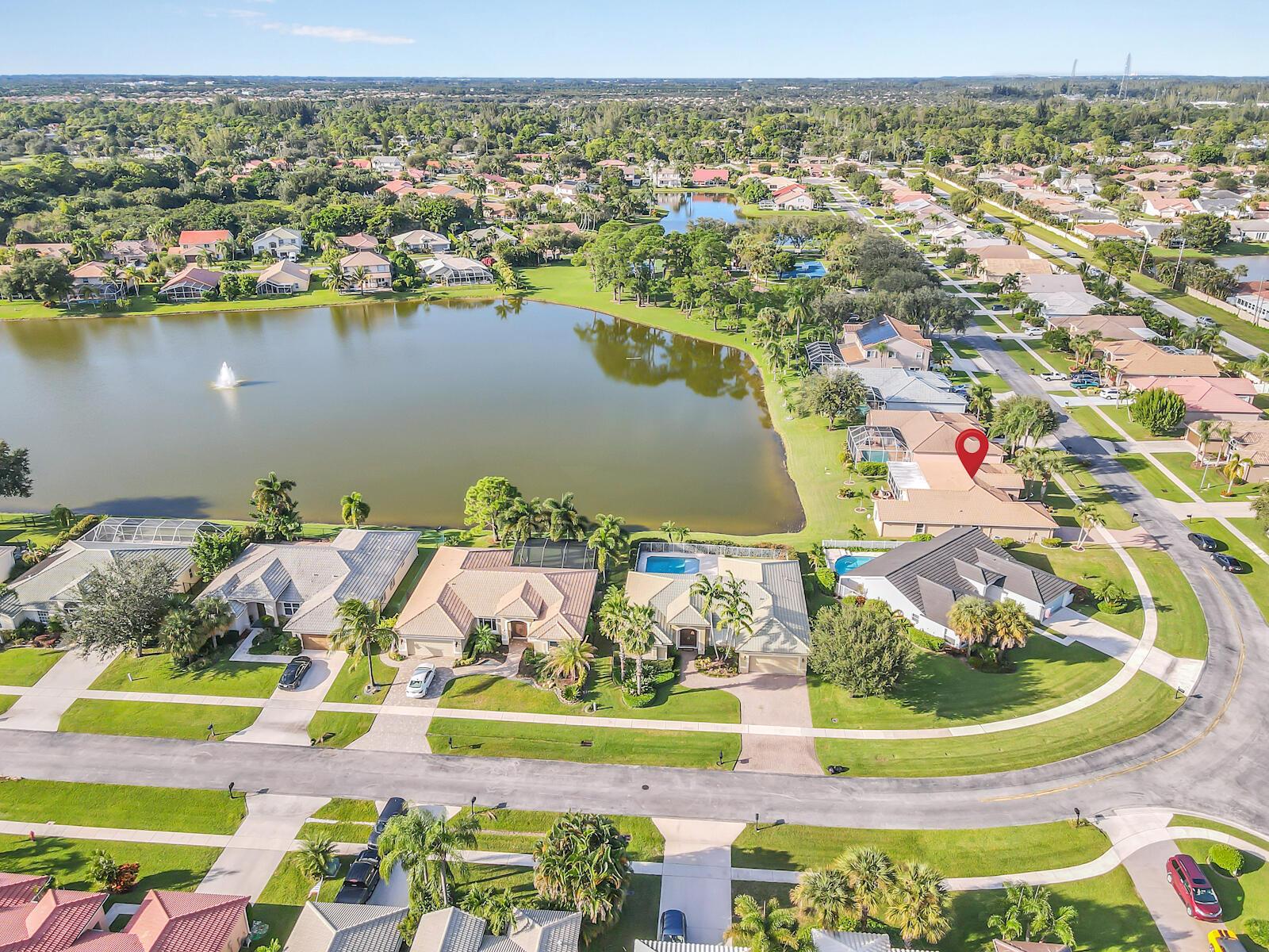 3823 Cypress Lake Drive Lake Worth, FL 33467 photo 31
