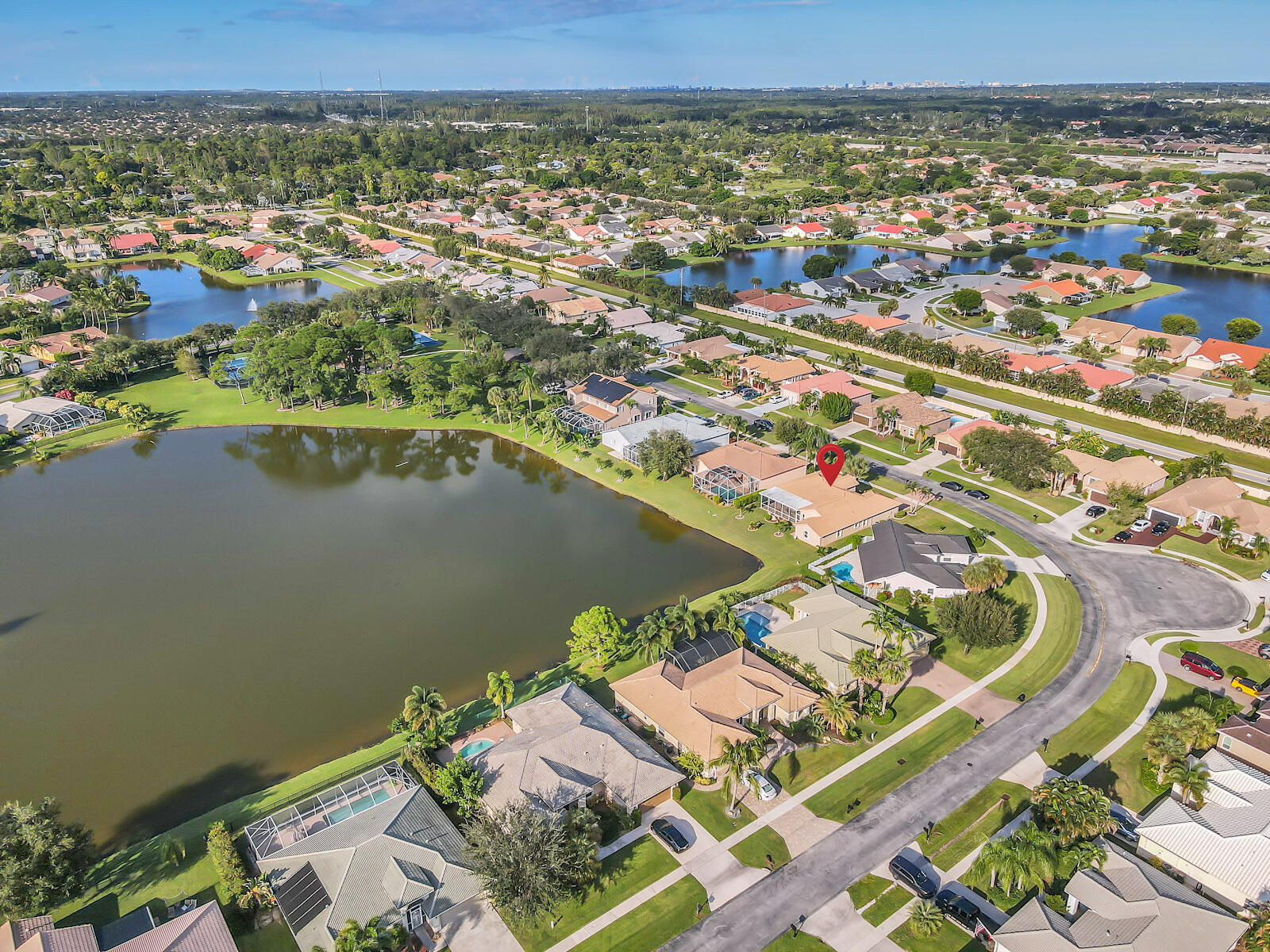 3823 Cypress Lake Drive Lake Worth, FL 33467 photo 32