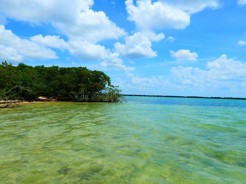 Boca Grande water