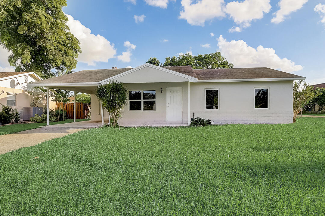 Home for sale in NORTH LAUDERDALE VILLAGE SEC 2 North Lauderdale Florida