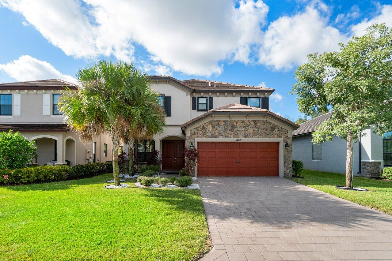 Gorgeous two story Home!