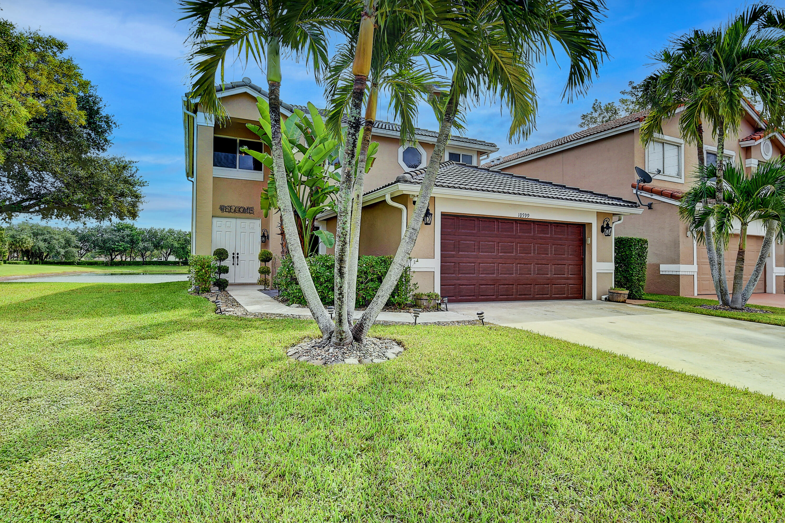 10599  Palm Spring Drive  For Sale 10750151, FL