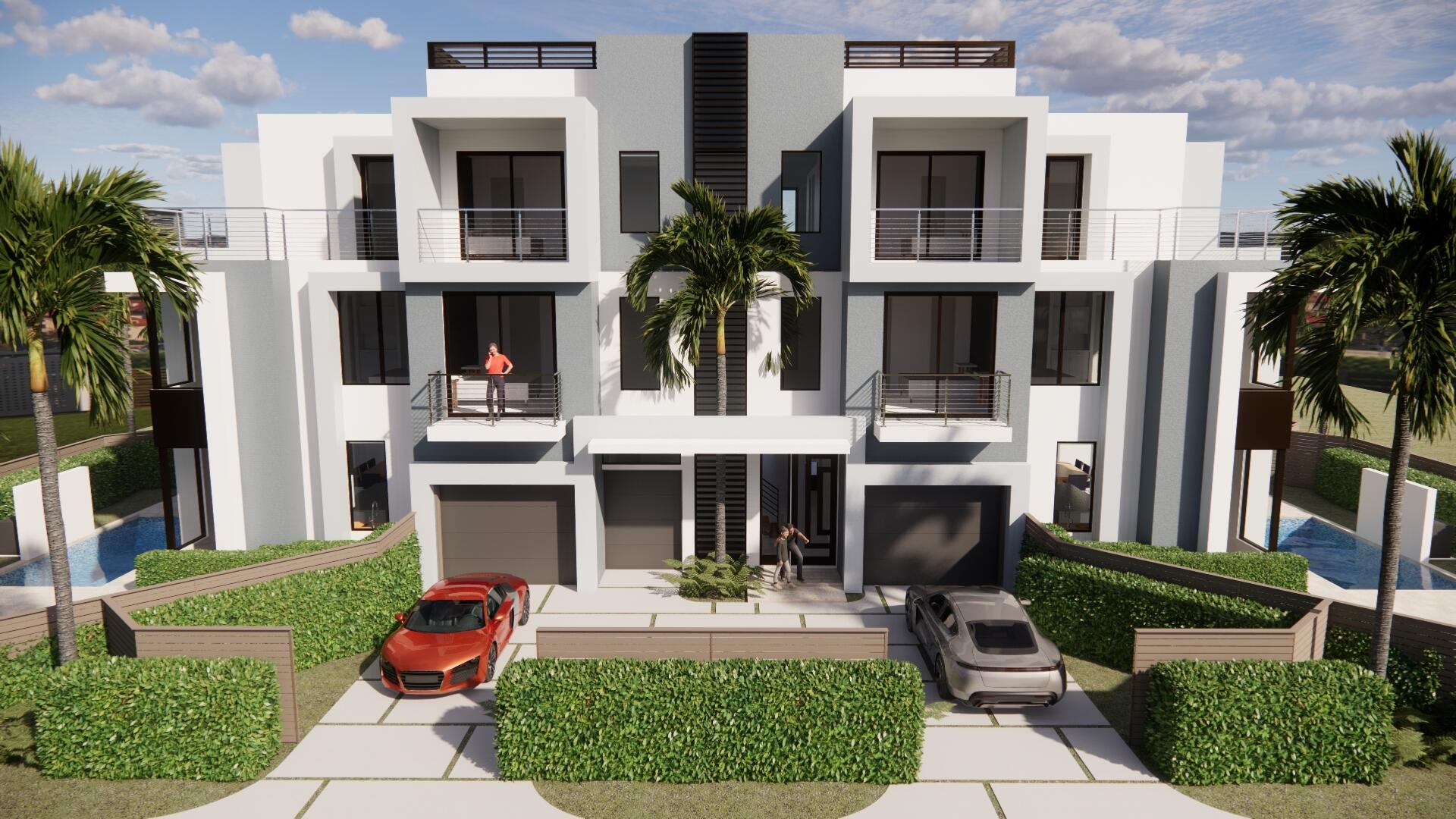 Main picture - Townhouse of Delray
