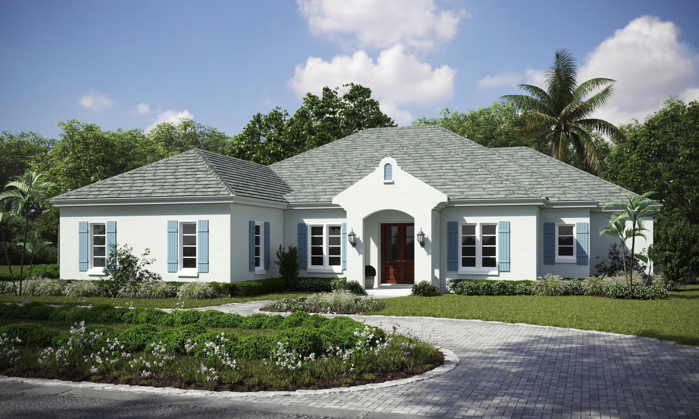 915 Tulip Lane, Vero Beach, FL 32963