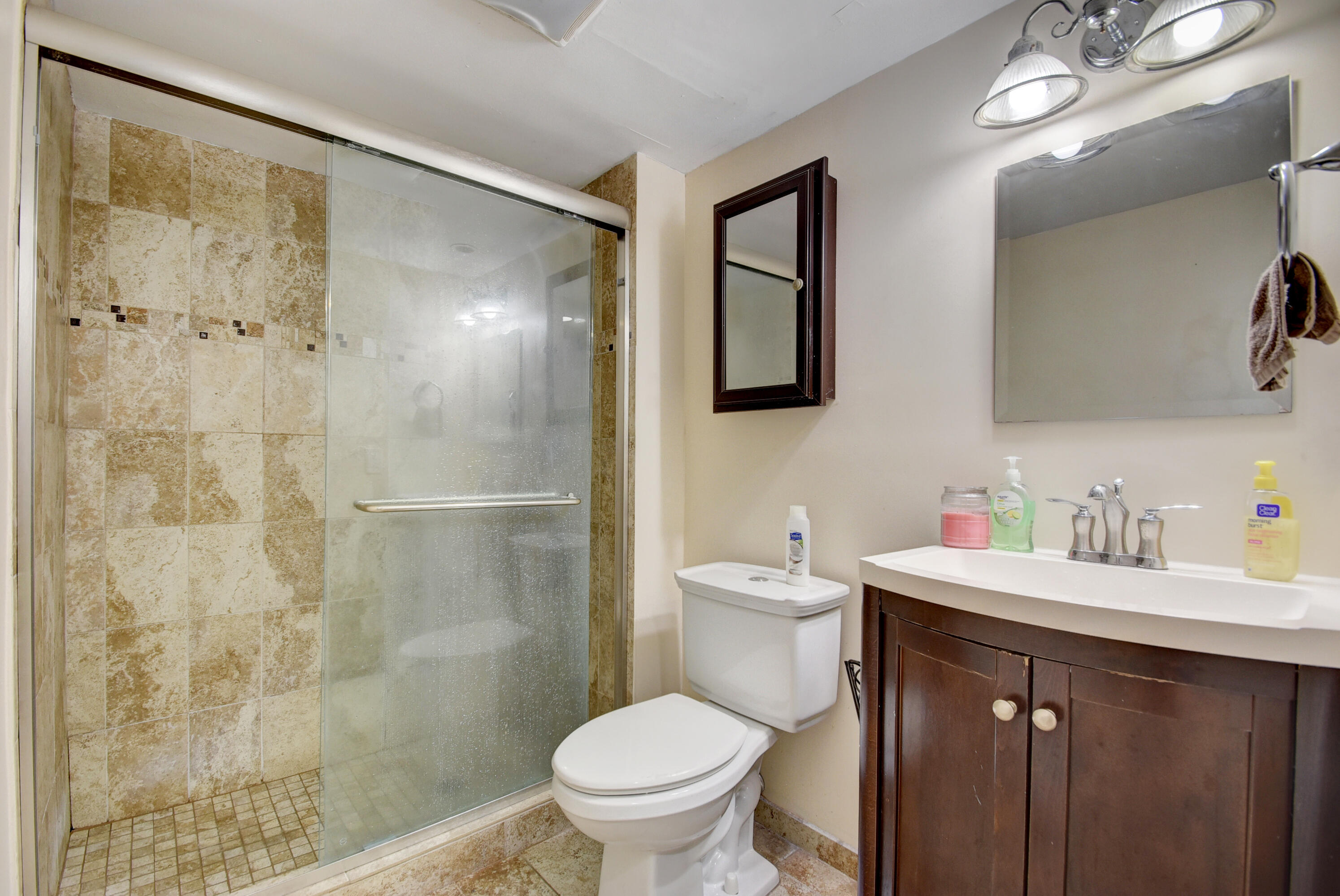 Downstairs 3rd bathroom
