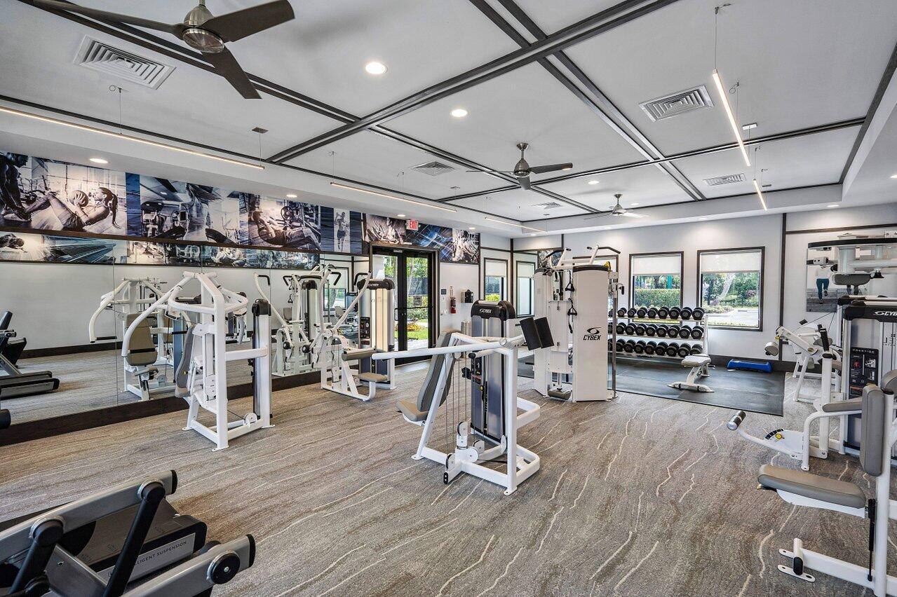 Berkeley Fitness