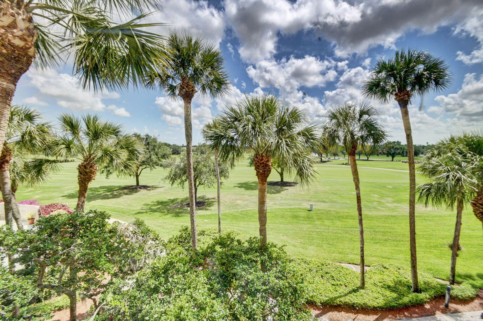3036 - Golf Course View