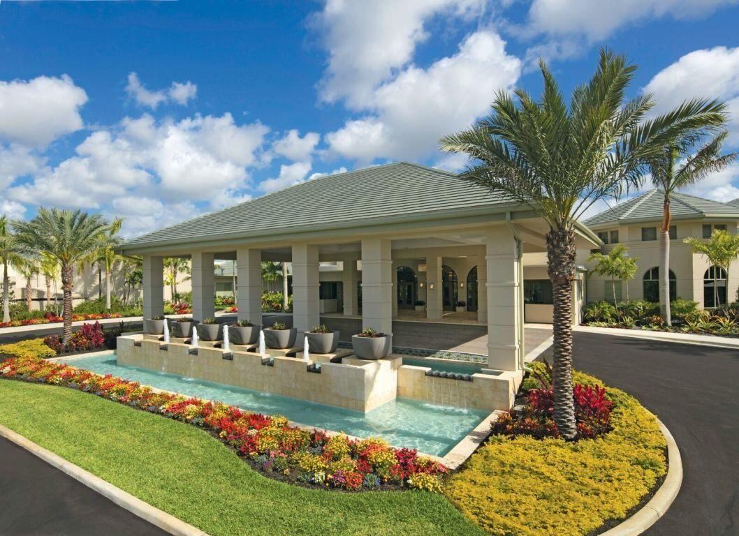 Boca West - Main Club House