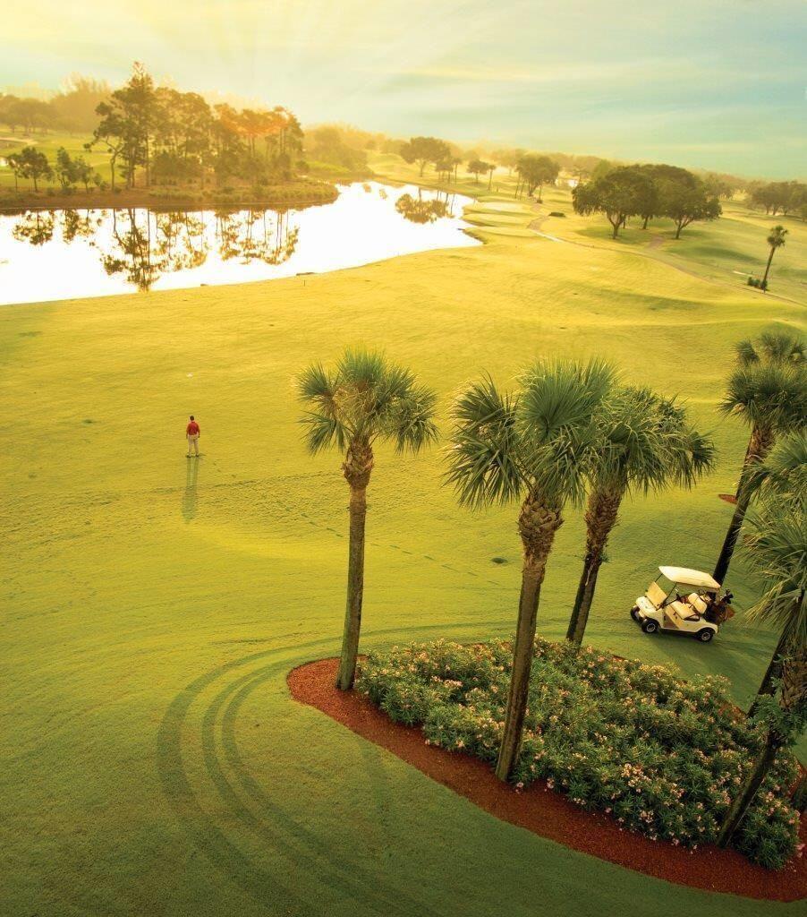 Boca West - Golf