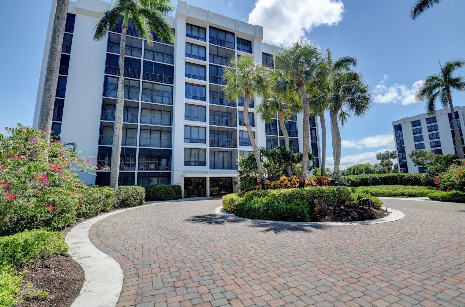 Boca West - 3000 Building