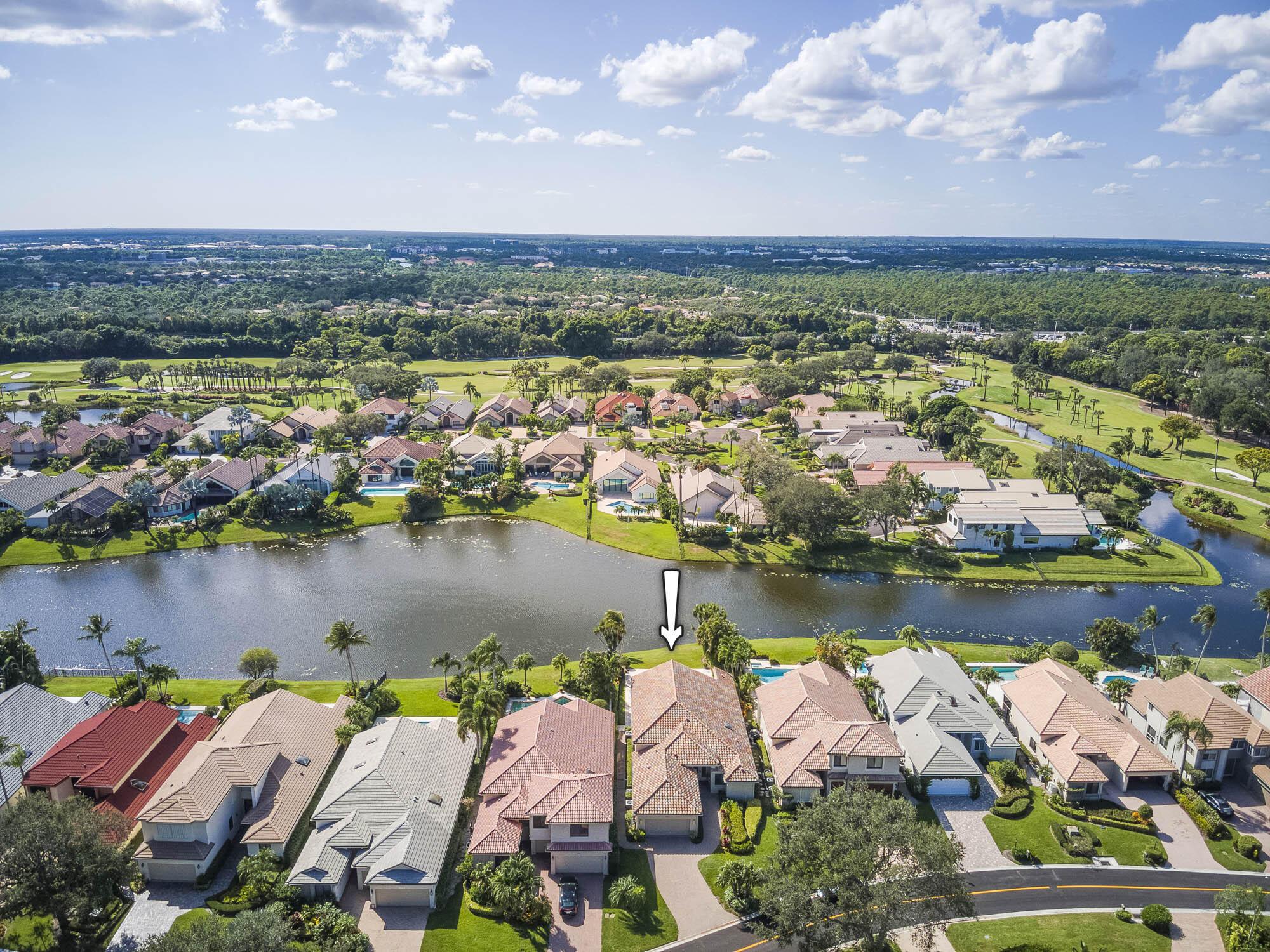Photo of 13805 Le Havre Drive, Palm Beach Gardens, FL 33410