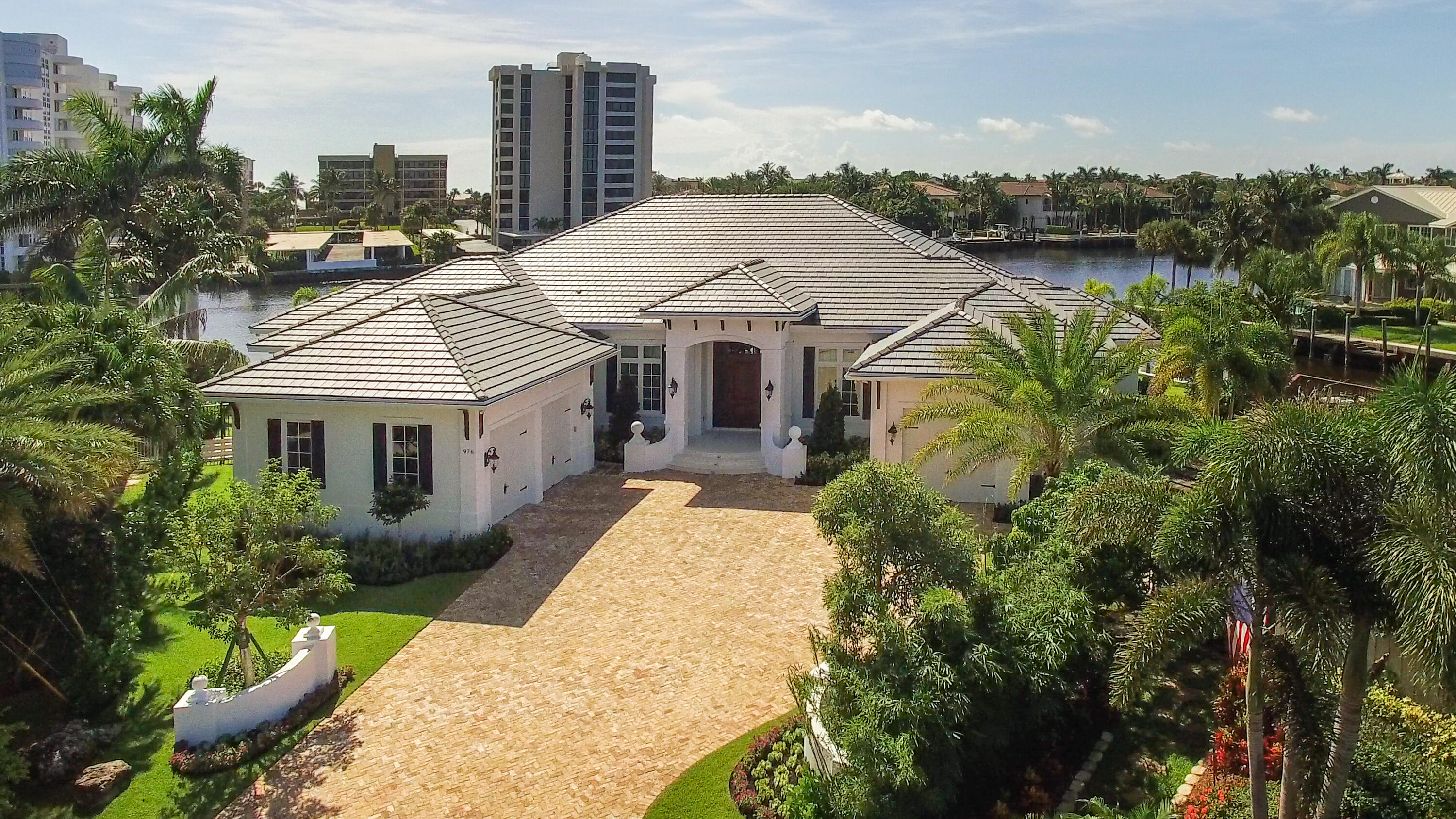 Home for sale in TROPIC ISLE 2ND SEC Delray Beach Florida
