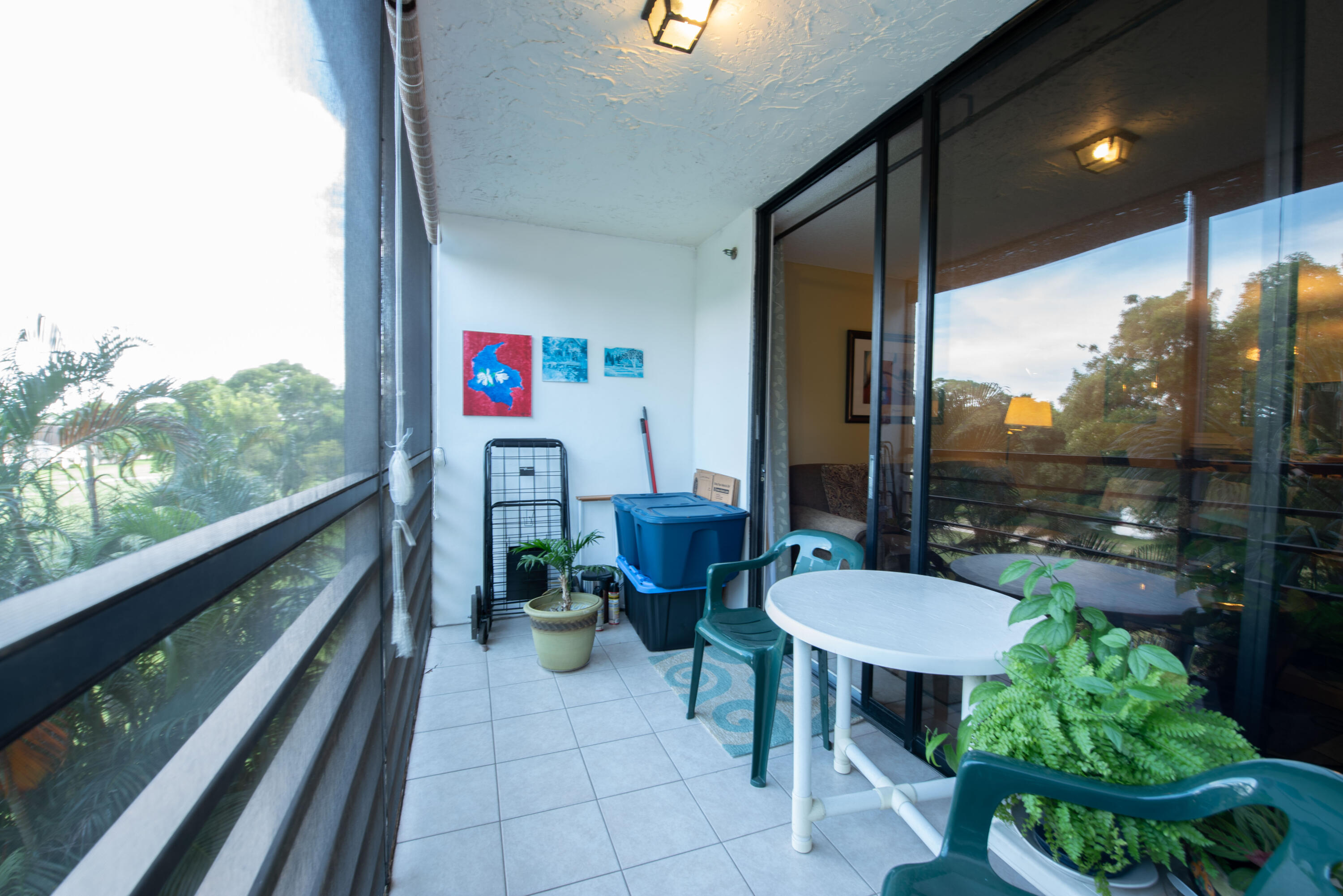 9 Balcony and View (1)