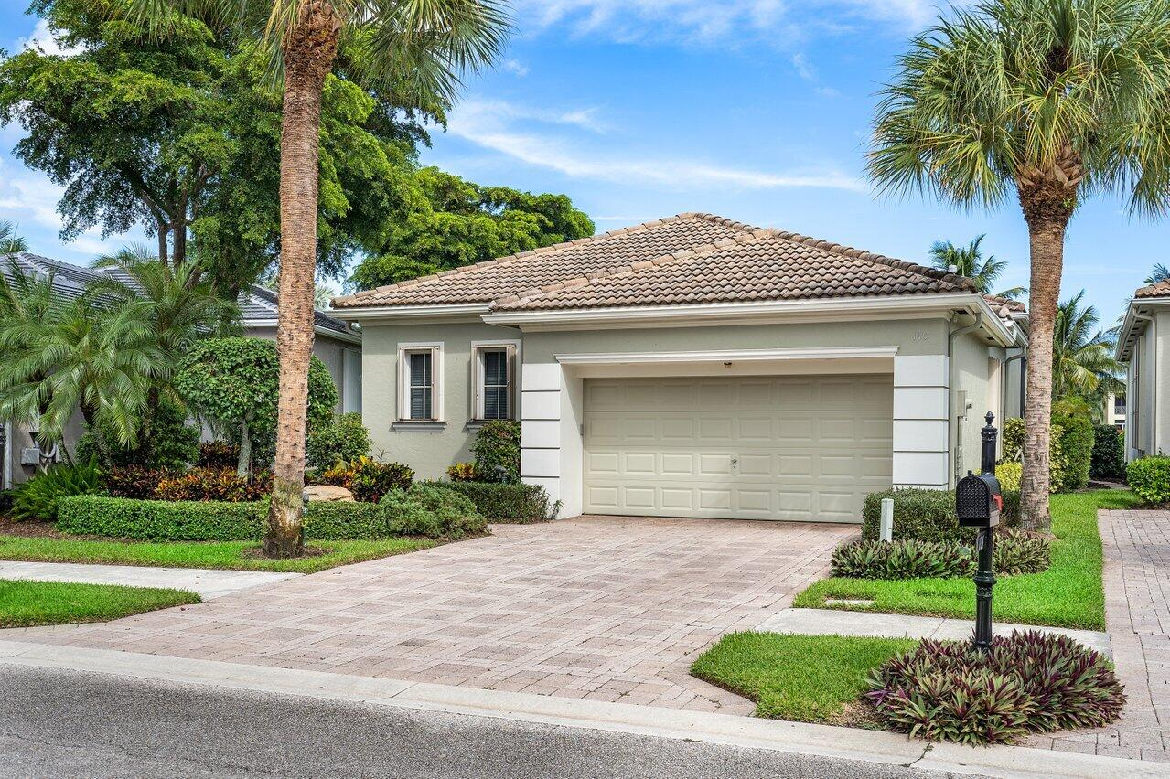 Home for sale in Ballenisles Country Club Palm Beach Gardens Florida