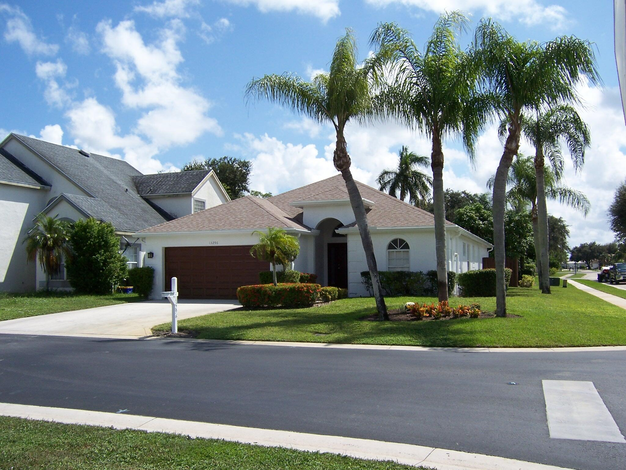 Home for sale in Emerald Forest Wellington Florida