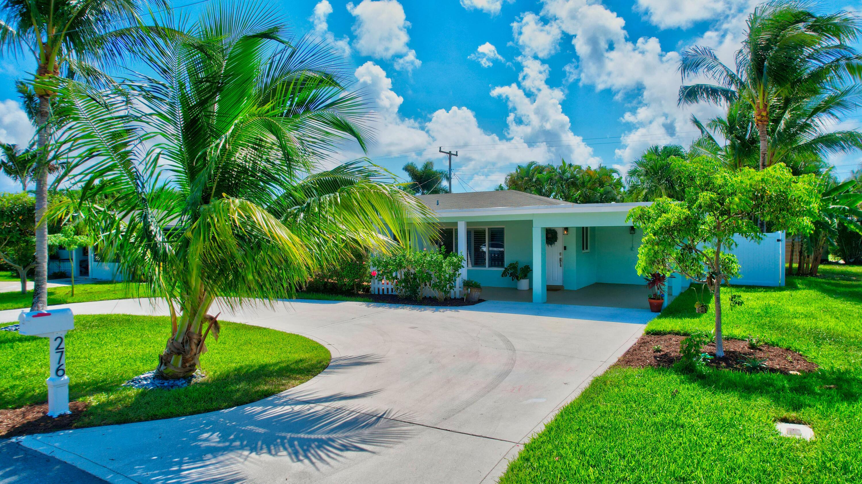 276 NE 28th Terrace  Boca Raton, FL 33431
