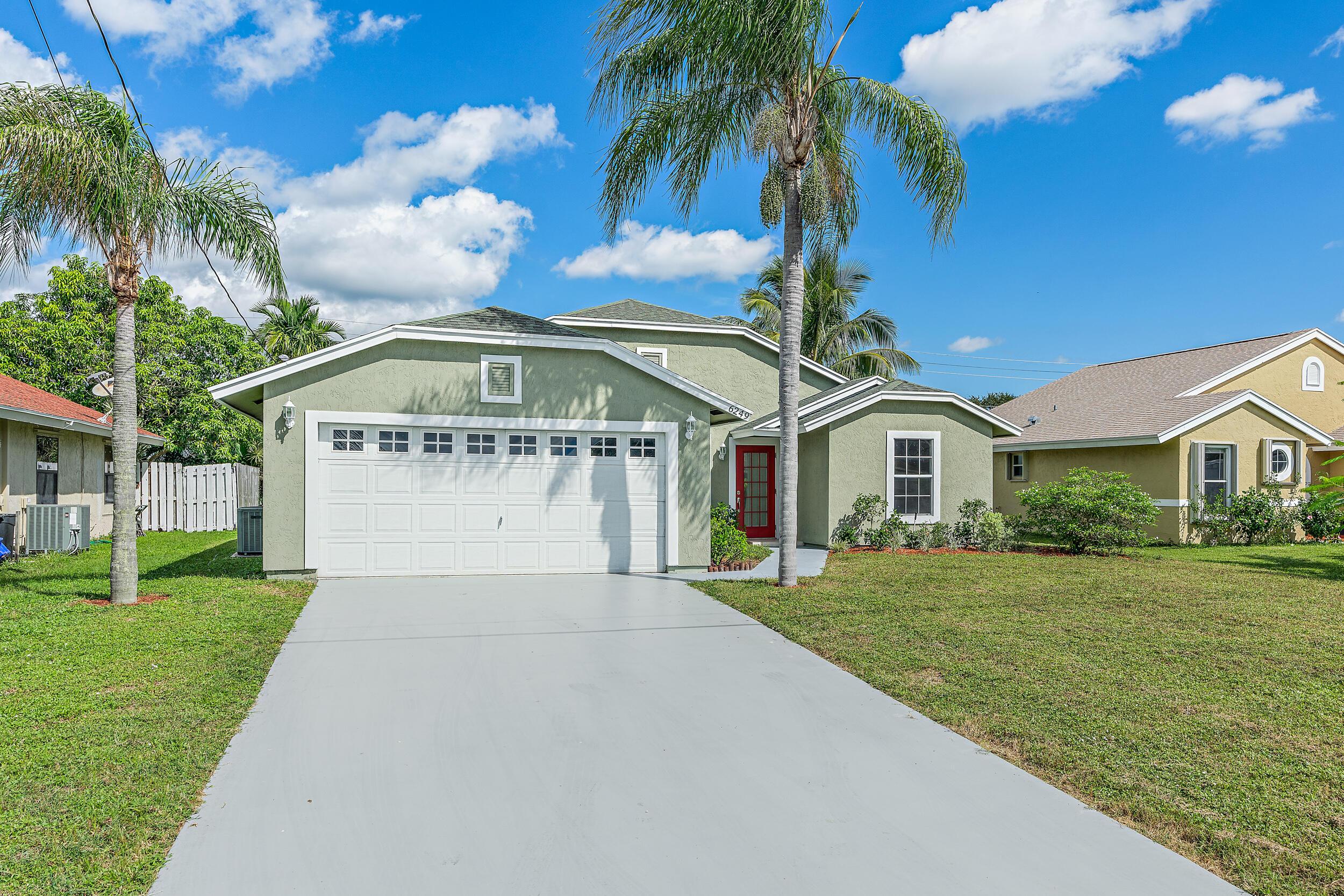 6249 Robinson Street Jupiter, FL 33458