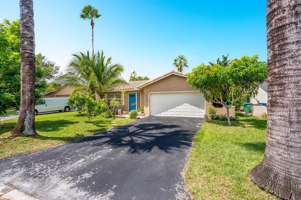 Home for sale in ROYAL PALM POINTE Coral Springs Florida