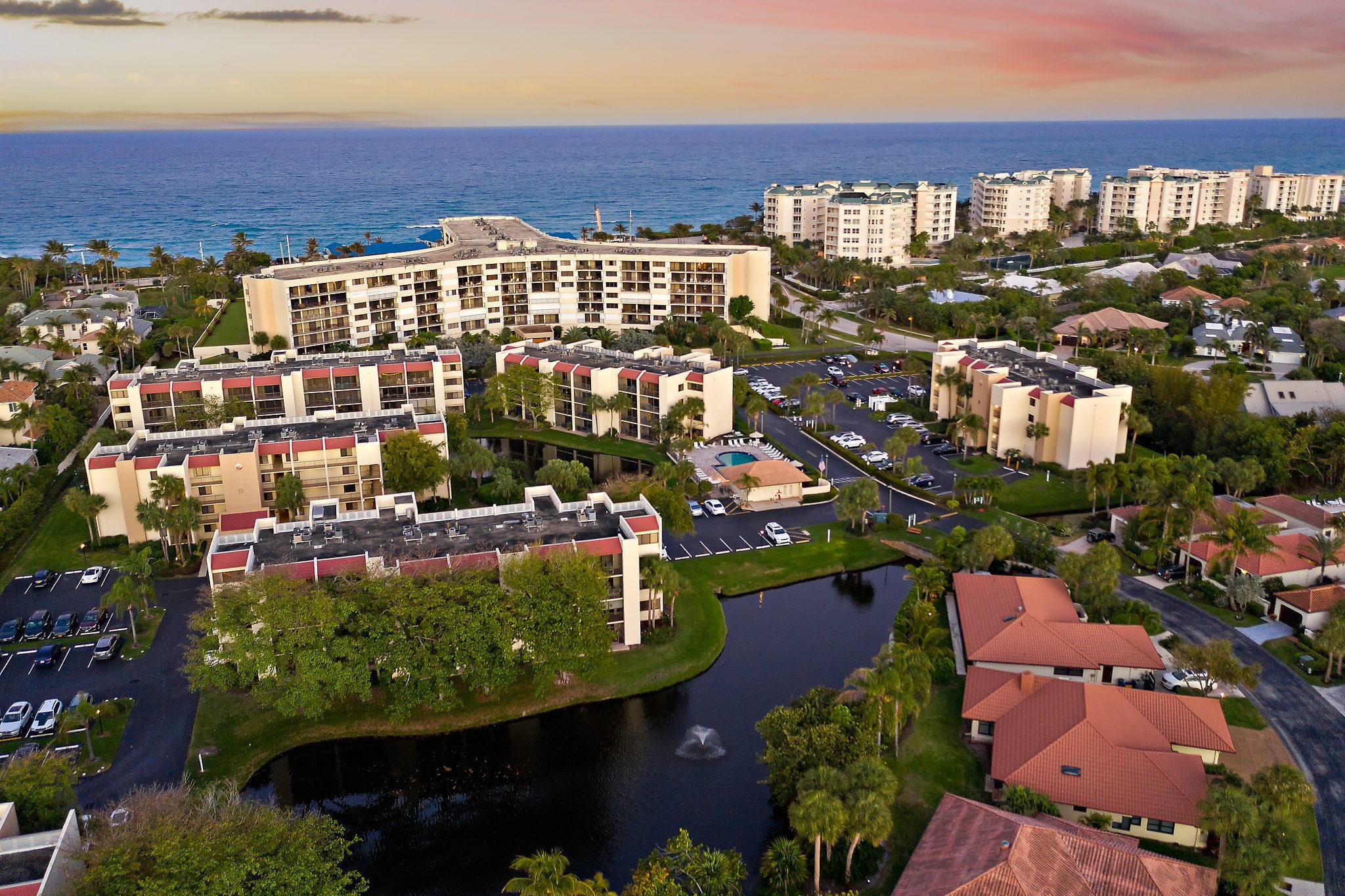 Home for sale in Jupiter Ocean Racq Jupiter Florida