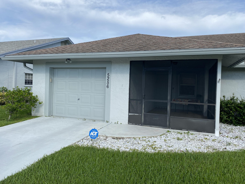 5256 Crystal Anne Drive West Palm Beach, FL 33417 photo 1