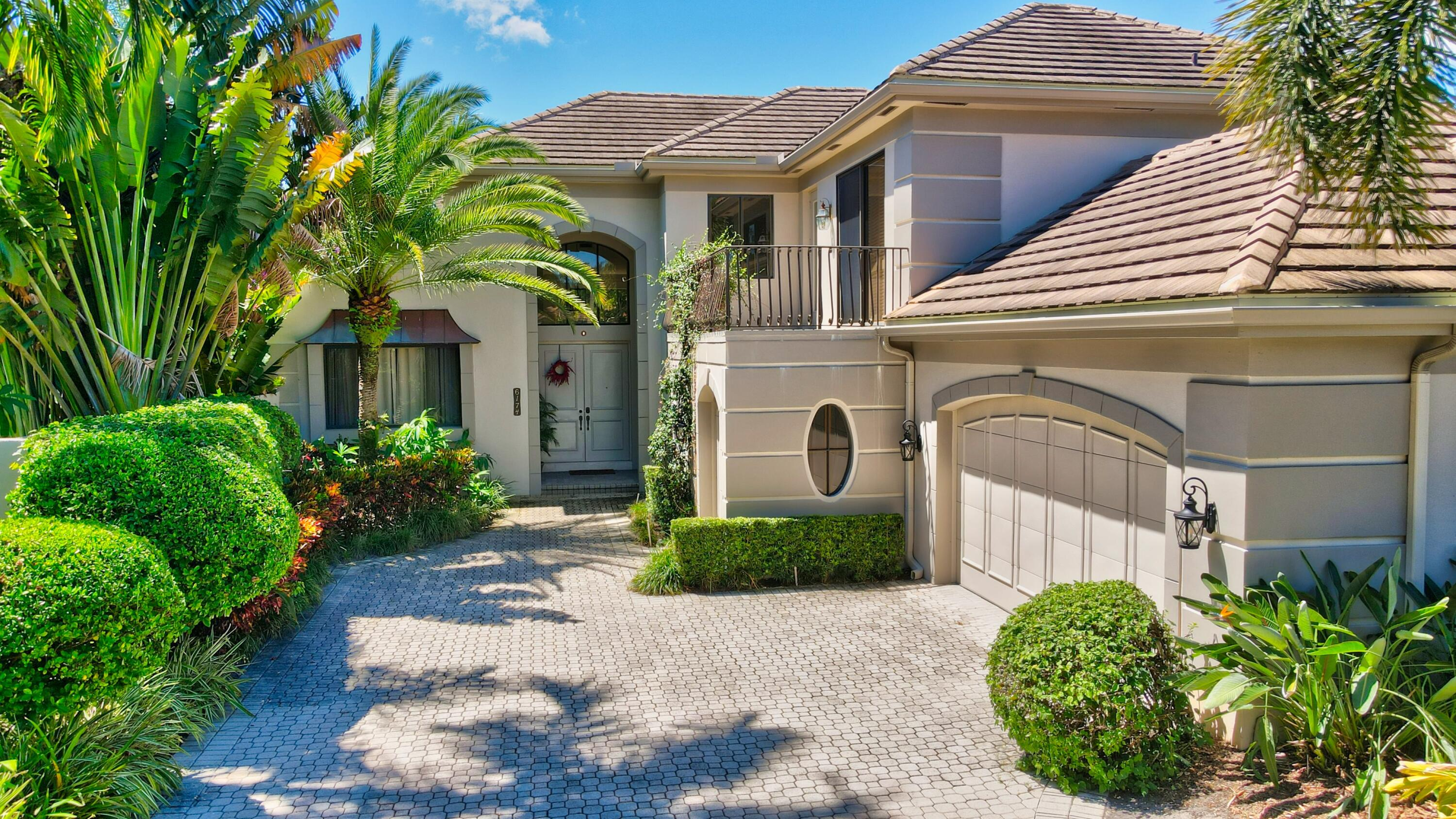 Home for sale in VINTAGE PLACE Boca Raton Florida