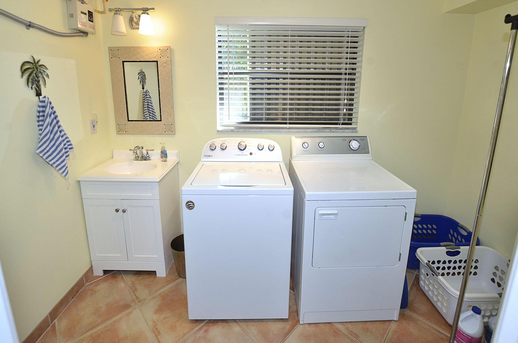 LaundryRmHalfBath